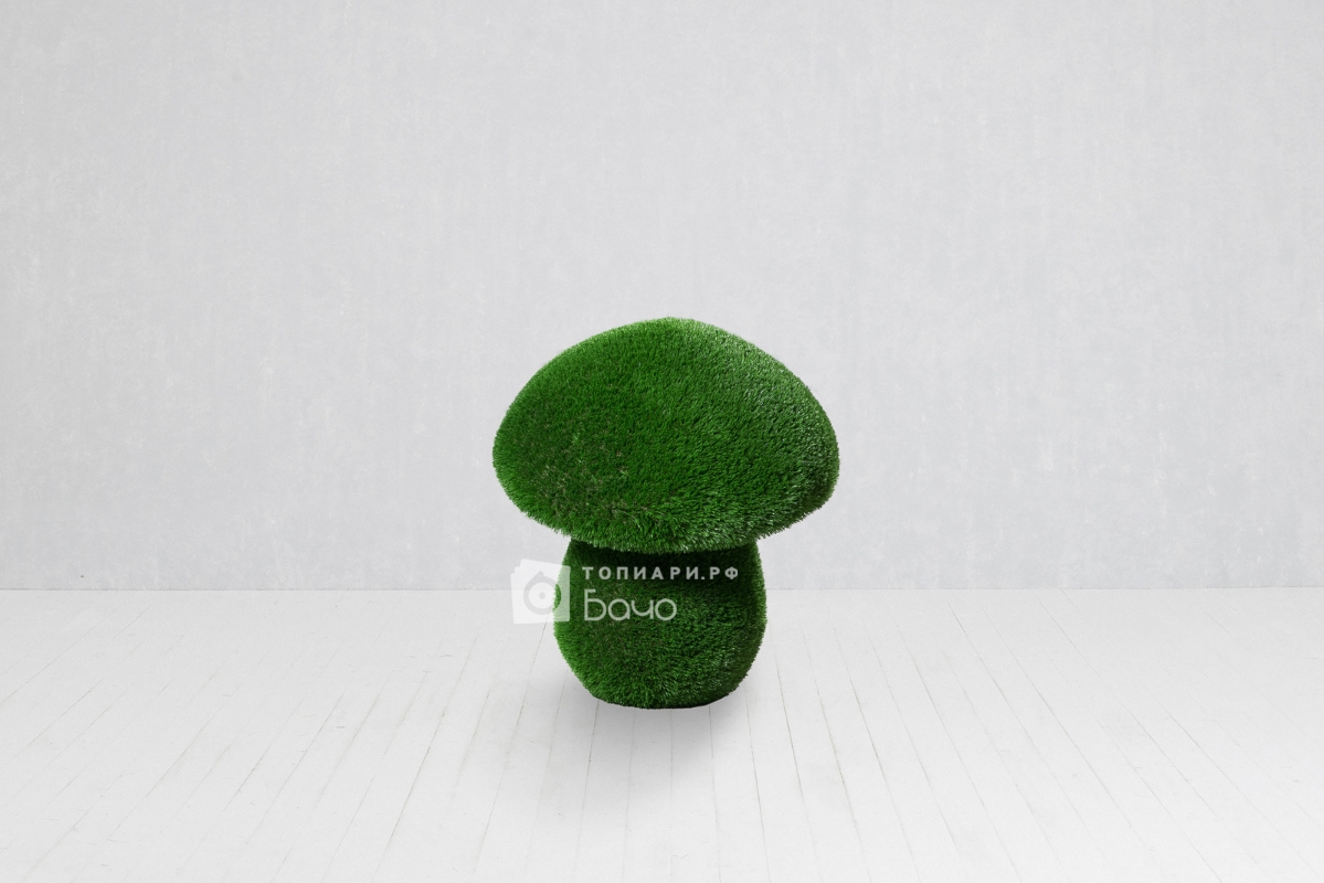 Садовая фигура Белый гриб