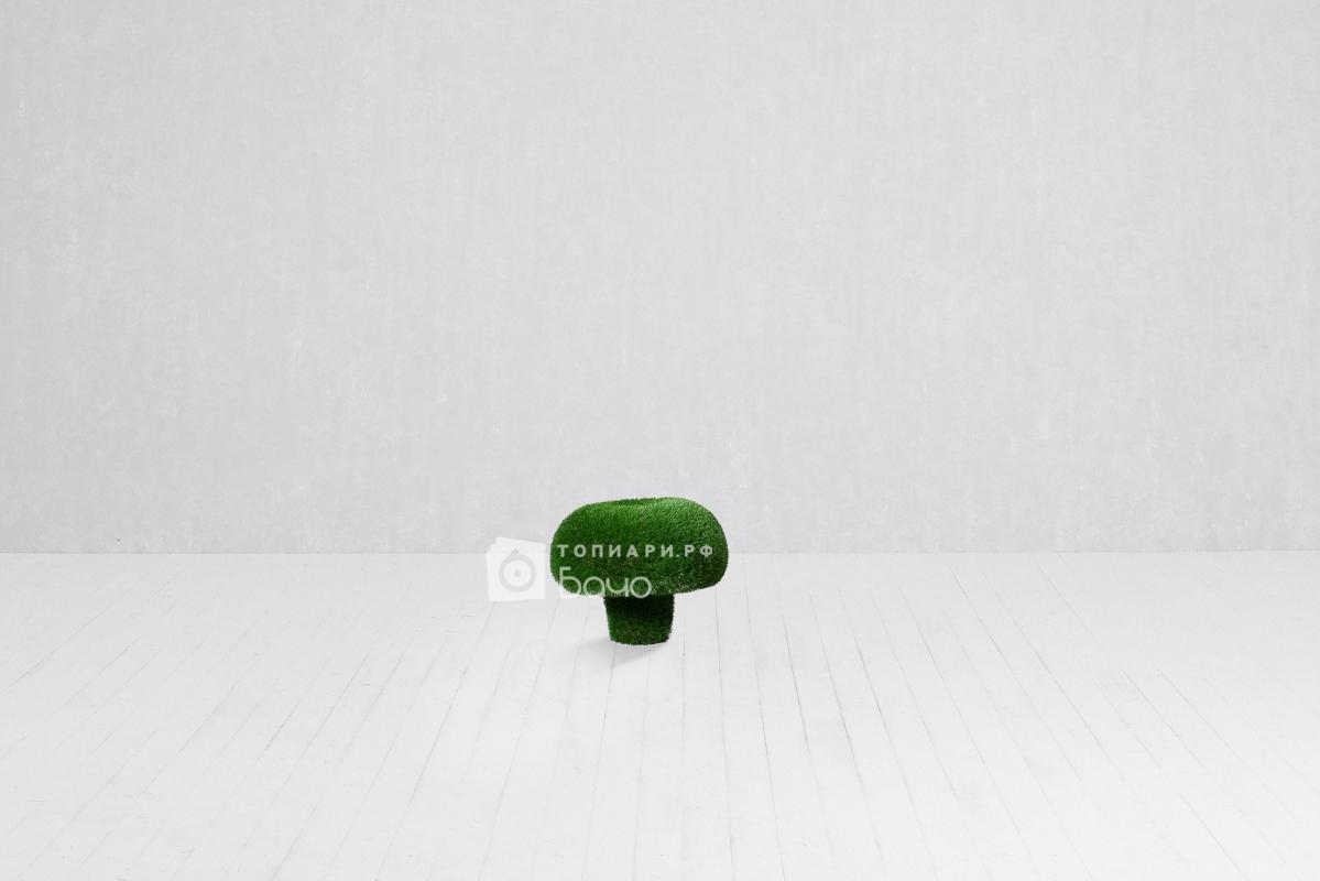 Садовая фигура Сыроежка