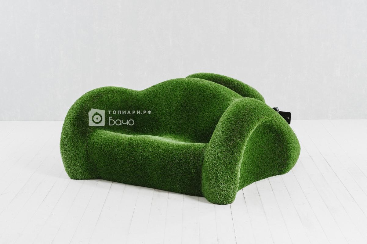 Садовая мебель Диван автомобиль
