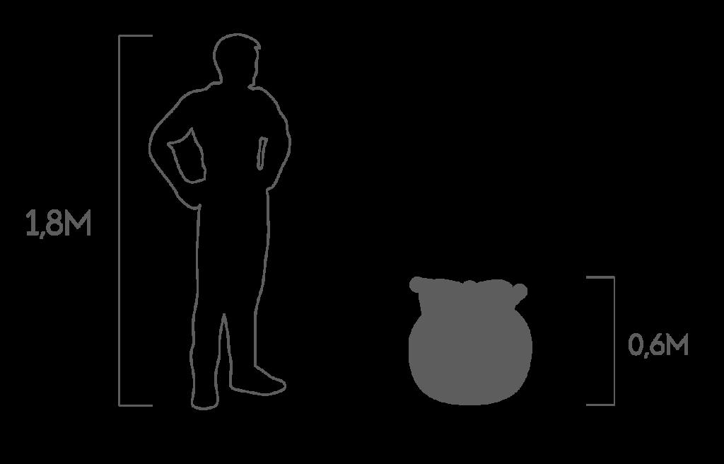 пропорции кошелек