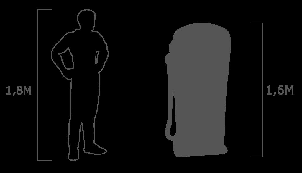 пропорции бензоколонка