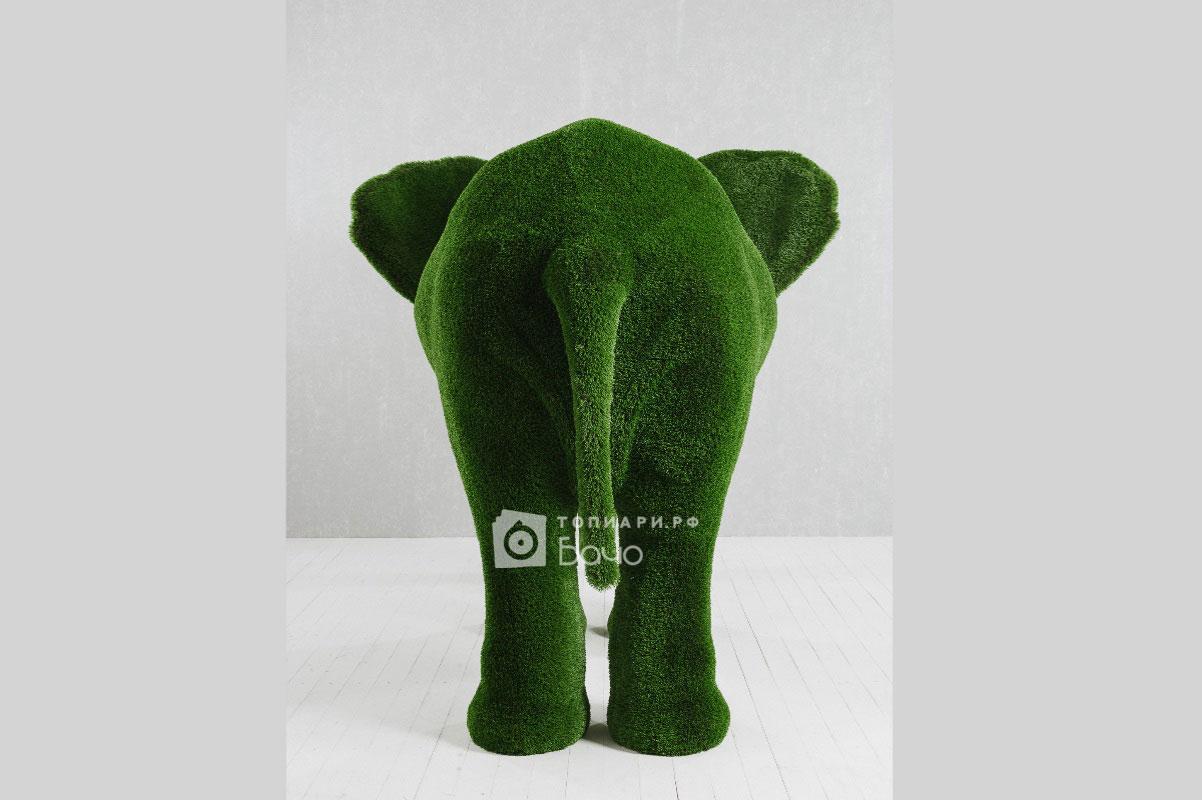 Топиари-слон-большой-2