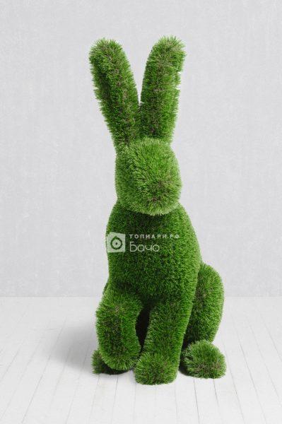 Топиарная фигура Кролик сидячий