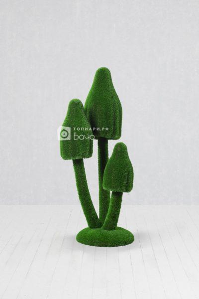 Садовая фигура Опята малые