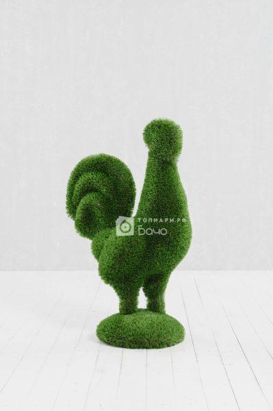 Садовая фигура Петух