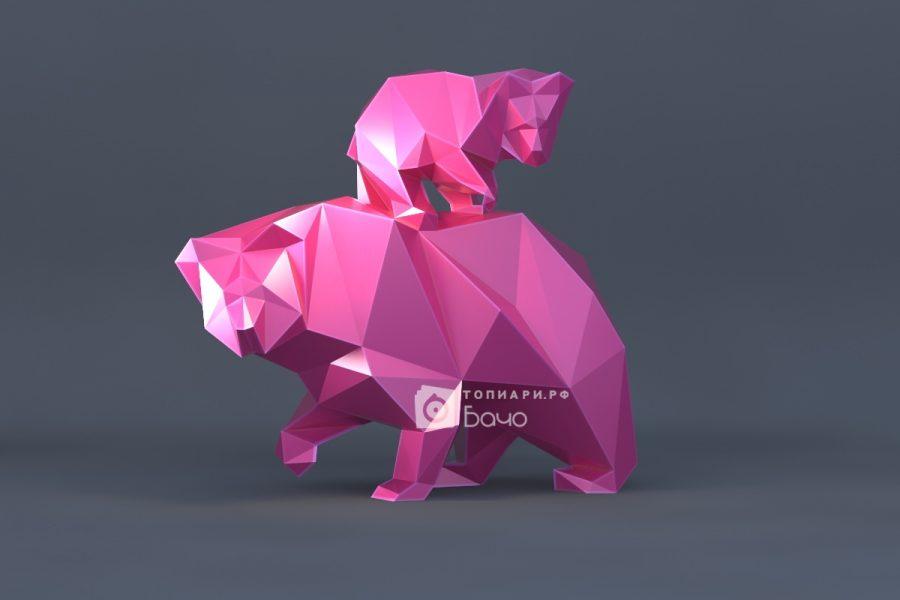 Медведь_4