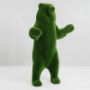 Медведь стоячий